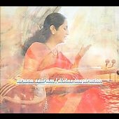 Album artwork for ARUNA SAIRAM - DIVINE INSPIRATION