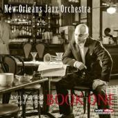 Album artwork for New Orleans Jazz Orchestra: Book One