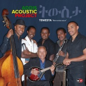 Album artwork for Addis Acoustic Project: Tewesta