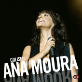 Album artwork for Ana Moura: Coliseu