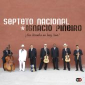 Album artwork for SEPTETO NACIONAL - ! SIN RUMBA NO HAY SON !