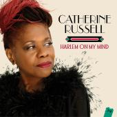 Album artwork for Harlem on my Mind / Catherine Russell