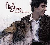 Album artwork for GAME SET MATCH : NIC JONES
