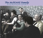 Album artwork for The McPeake Family - Both Sides Then