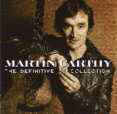 Album artwork for MARTIN CARTHY - THE DEFINITIVE COLLECTION