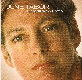 Album artwork for June Tabor: The Definitive Collection