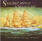 Album artwork for Sailors' Songs & Sea Shanties