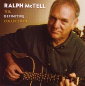 Album artwork for RALPH MCTELL: THE DEFINITIVE COLLECTION