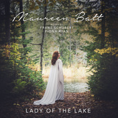 Album artwork for Lady of the Lake / Maureen Batt