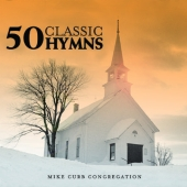 Album artwork for 50 CLASSIC HYMNS