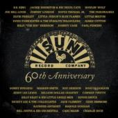 Album artwork for Sun Record Company 60th Anniversary