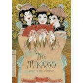 Album artwork for The Mikado