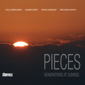 Album artwork for Pieces: Generations at Sunrise