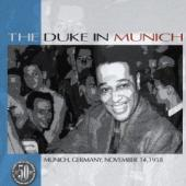 Album artwork for Duke Ellington: Duke In Munich