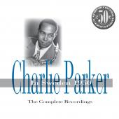 Album artwork for Charlie Parker IN SWEDEN 1950
