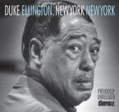 Album artwork for Duke Ellington: New York New York