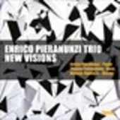 Album artwork for Enrico Pieranunzi: New Visions