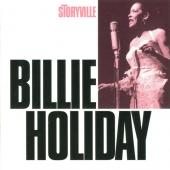 Album artwork for Masters of Jazz: Billie Holiday