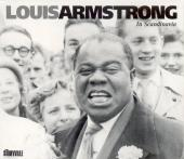 Album artwork for Louis Armstrong - In Scandinavia
