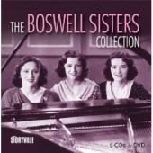 Album artwork for The Boswell Sisters Collection
