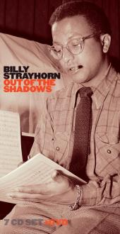 Album artwork for BILLY STRAYHORN - Out of the Shadows