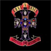 Album artwork for Appetite For Destruction (Edited)