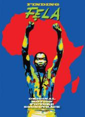 Album artwork for Finding Fela - original motion picture soundtrack