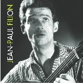 Album artwork for JEAN-PAUL FILION