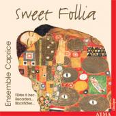 Album artwork for SWEET FOLLIA