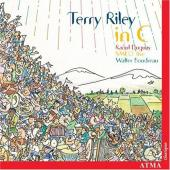 Album artwork for TERRY RILEY IN C