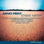 Album artwork for Part: Stabat Mater