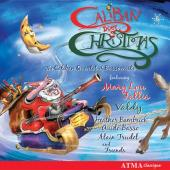 Album artwork for Caliban Quartet: Caliban Does Christmas