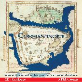 Album artwork for CONSTANTINOPLE