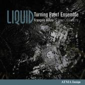 Album artwork for Turning Point Ensemble: Liquid