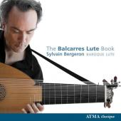 Album artwork for THE BALCARRES LUTE BOOK