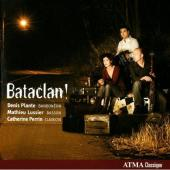 Album artwork for Bataclan: Bataclan