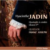 Album artwork for Jadin: String Quartets, Op. 1