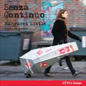 Album artwork for Senza Continuo: Margaret Little - Viola da Gamba