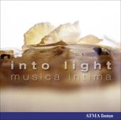 Album artwork for Musica Intima: Into Light