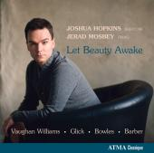 Album artwork for Joshua Hopkins: Let Beauty Awake / Mosbey