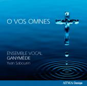 Album artwork for O VOS OMNES