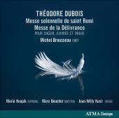 Album artwork for DuBois: Messe Solennelle de saint Remi