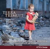 Album artwork for Terra Tremuit / S.M.A.M, Jackson