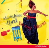 Album artwork for Marie-Josee Lord: Yo soy Maria