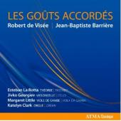 Album artwork for Les Gouts Accordes