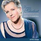 Album artwork for Schubert: Piano Sonatas D664, 894 / Fialkowska