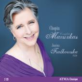 Album artwork for Chopin: Complete Mazurkas / Fialkowska