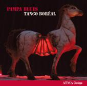 Album artwork for Pampa Blues / Tango Boreal