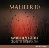 Album artwork for Mahler: Symphony No. 10 ( D. Cooke, 1976)