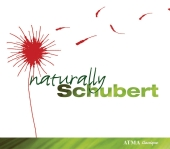 Album artwork for Naturally Schubert (Chamber Players of Canada)